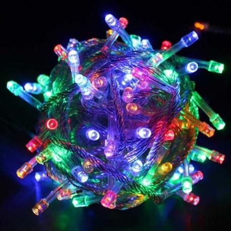 Osvetlenie stromčeka - RGBY
