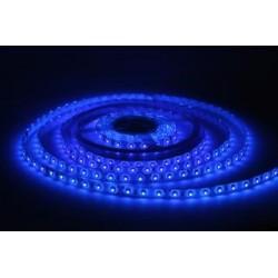 Modrý LED pásik