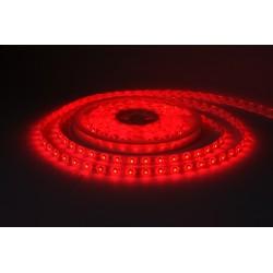 Červený LED pásik