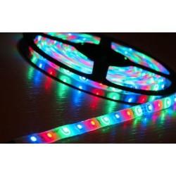 Farebný LED pásik